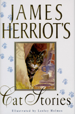 Image for James Herriot's Cat Stories