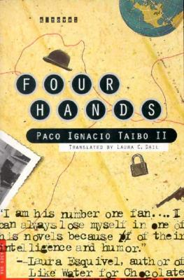Image for Four Hands: A Novel