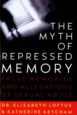 Image for Myth Of Repressed Memory P