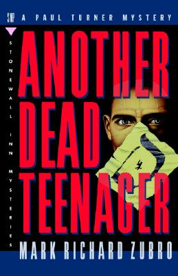 Image for Another Dead Teenager: A Paul Turner Mystery (Paul Turner Mysteries)