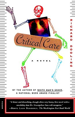 Image for Critical Care: A Novel