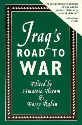 Image for Iraq's Road to War