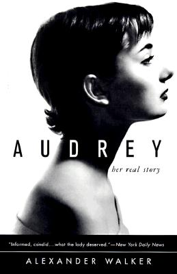 Image for Audrey: Her Real Story