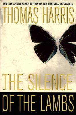 The Silence of the Lambs, Harris, Thomas
