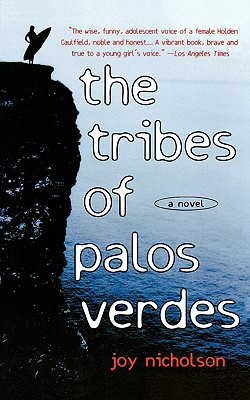 Image for The Tribes of Palos Verdes: A Novel