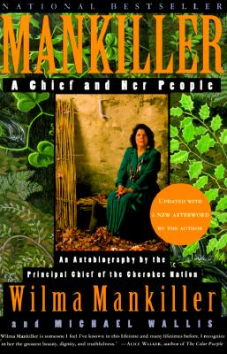Image for Mankiller: A Chief and Her People