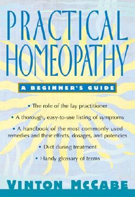 Practical Homeopathy, McCabe, Vinton