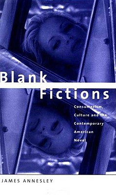Image for Blank fictions