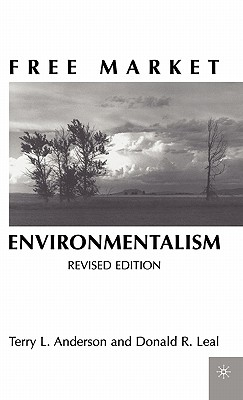 Image for Free Market Environmentalism