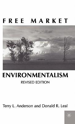Image for Free Market Environmentalism