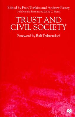 Image for Trust and Civil Society