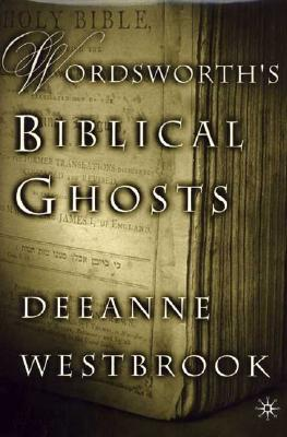Image for Wordsworth's Biblical Ghosts