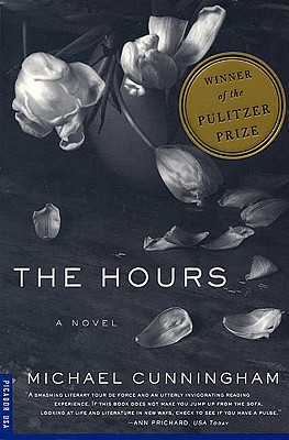 Image for The Hours  [Pulitzer Prize]