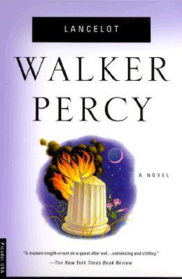 Lancelot: A Novel, WALKER PERCY