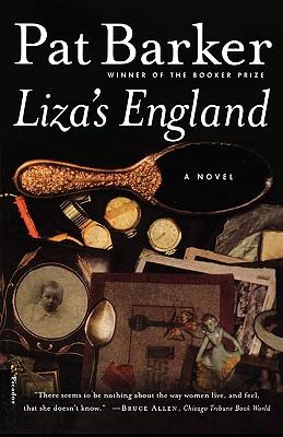 Image for Liza's England