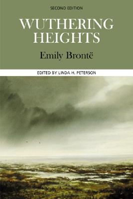 Image for Wuthering Heights (Case Studies in Contemporary Criticism)