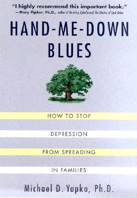 Image for HAND-ME-DOWN BLUES