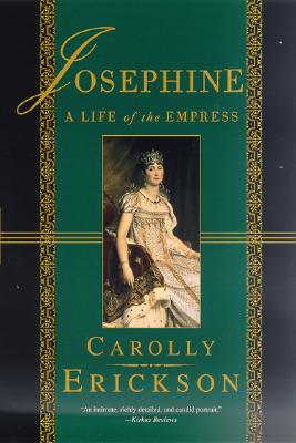 Image for Josephine: A Life of the Empress