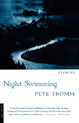 Image for Night Swimming: Stories