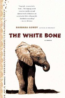 Image for White Bone