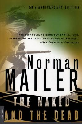 Naked and the Dead, NORMAN MAILER