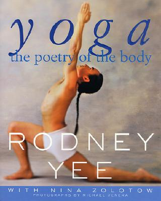 Image for YOGA: THE POETRY OF THE BODY