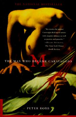 Image for M: THE MAN WHO BECAME CARAVAGGIO