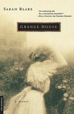 Image for Grange House: A Novel