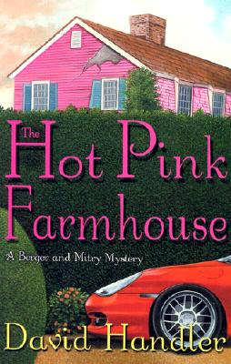 Image for The Hot Pink Farmhouse