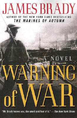 Image for Warning of War: A Novel