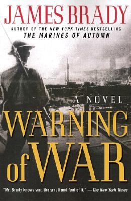 Image for Warning of War : A Novel of the North China Marines