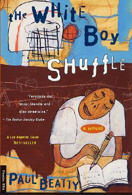 Image for The White Boy Shuffle: A Novel