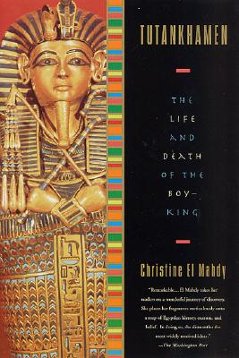 Image for Tutankhamen: The Life and Death of the Boy-King