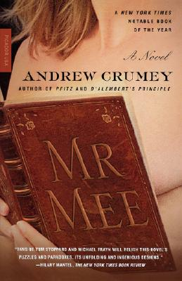 Image for MR. MEE A NOVEL