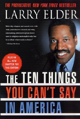 Image for The Ten Things You Can't Say In America, Revised Edition