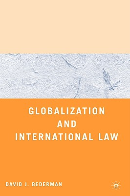 Image for Globalization and International Law