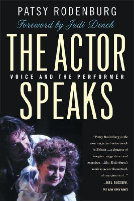 Image for Actor Speaks: Voice and the Performer