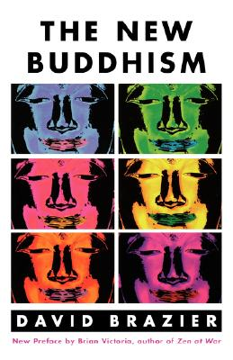 The New Buddhism, David Brazier