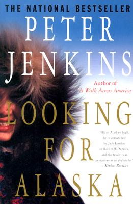 Looking for Alaska, Jenkins, Peter