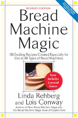 Image for BREAD MACHINE MAGIC