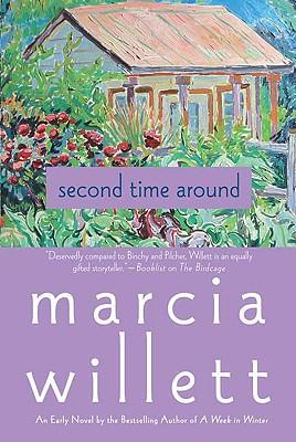 Second Time Around, MRS. MARCIA WILLETT