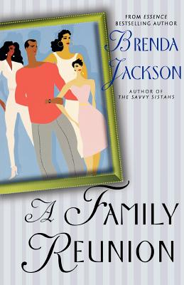Image for FAMILY REUNION, A