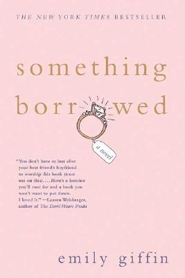 Image for Something Borrowed