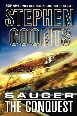 Image for Saucer: The Conquest