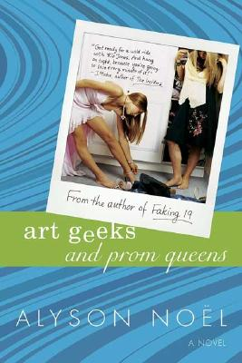 Image for Art Geeks And Prom Queens