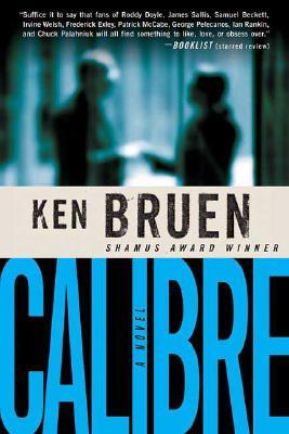 Calibre, Bruen, Ken