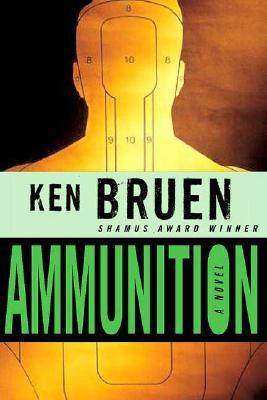 Ammunition, Bruen, Ken