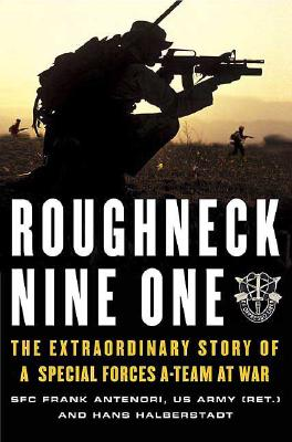 Image for Roughneck Nine-One