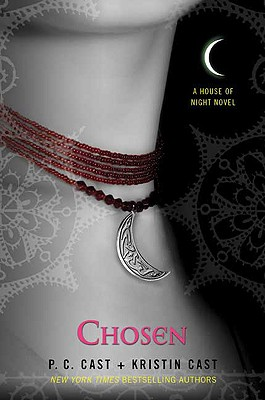 Image for Chosen: A House of Night Novel