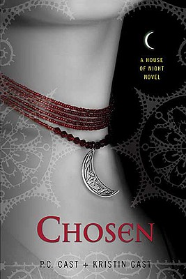 Chosen (House of Night, Book 3), Cast, P. C.; Cast, Kristin